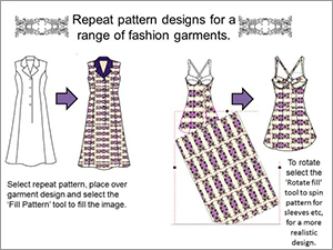 fashion design solutions